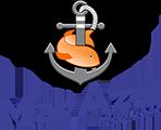 Pescadería Mar Azul Logo